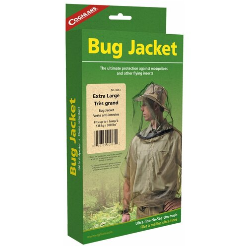 COGHLAN'S 0061 Куртка против насекомых размер XL