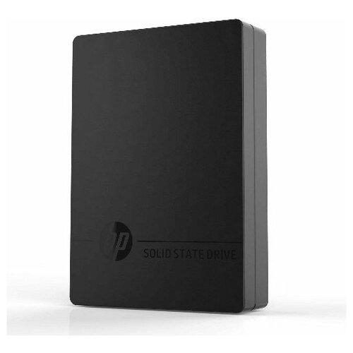 Внешний SSD HP 250 GB P600, чёрный, USB 3.1/USB-C