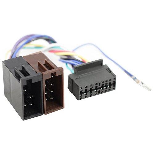 Разъем автомагнитолы для SONY ACV AD12-1540