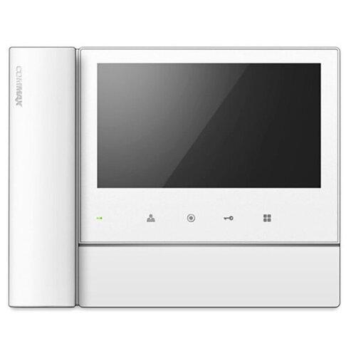 Видеодомофон Commax CDV-70N/XL White