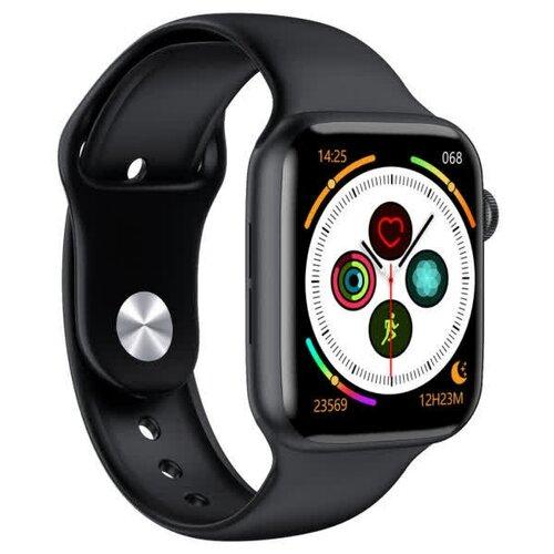 Смарт часы IWO 14 Pro Lite Black