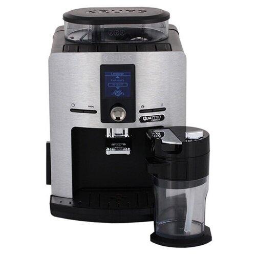 Кофемашина Krups EA82FD10