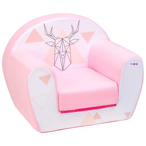 Фото - Раскладное детское кресло Paremo бескаркасное, мягкое, Дрими, цвет Мия (PCR320-43) раскладное детское кресло paremo бескаркасное мягкое дрими крошка перси pcr320 50