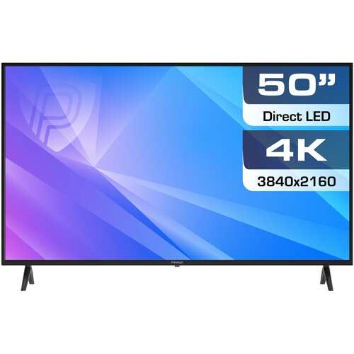 Телевизор Prestigio 50 Odyssey 50