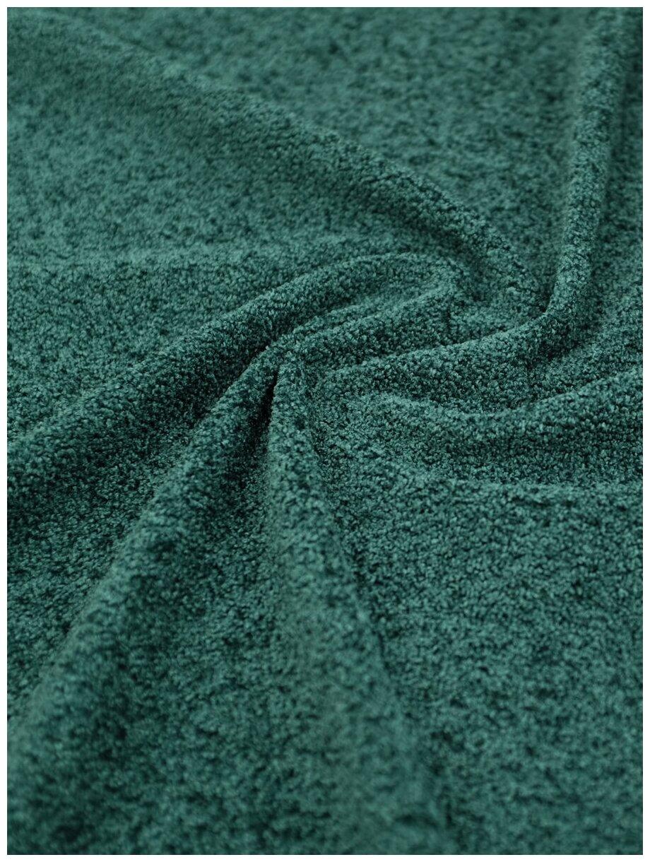 Ткань мебельная (велюр) AGORA 140х300см ALPINEGREEN — купить по выгодной цене на Яндекс.Маркете