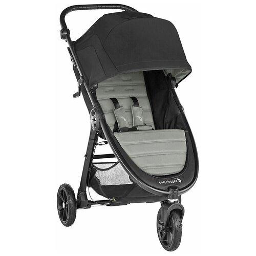 Коляска Baby Jogger City Mini GT2 SLATE + бампер