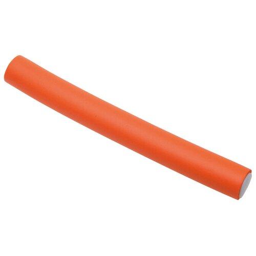 Фото - Бигуди-бумеранги DEWAL, оранжевые d18ммх150мм 10 шт/уп DEWAL MR-BUM18150 бигуди бумеранги dewal оранжевые d18ммх150мм 10 шт уп dewal mr bum18150