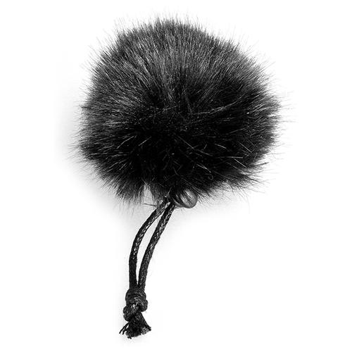 Мех на петличный микрофон Comica CVM-MF1(GR)