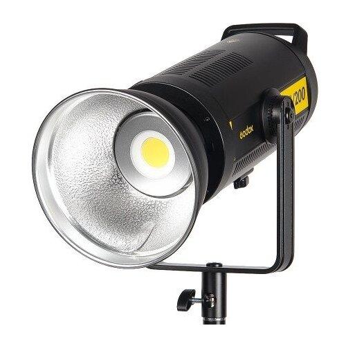 Фото - Осветитель светодиодный Godox FV200 с функцией вспышки осветитель светодиодный godox ul60