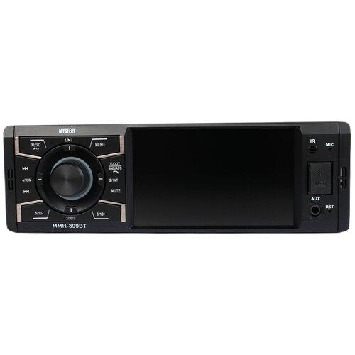 DVD-ресивер автомобильный MYSTERY MMR-399BT