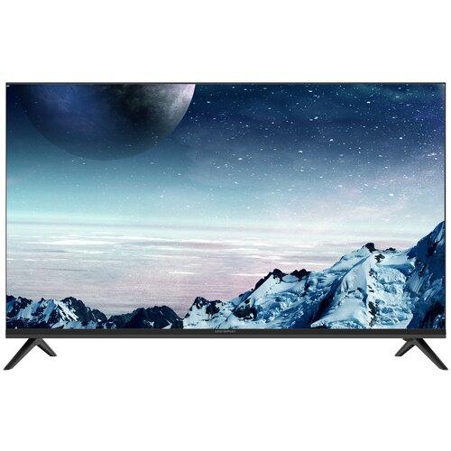 Телевизор Hyundai H-LED50FU7004 50