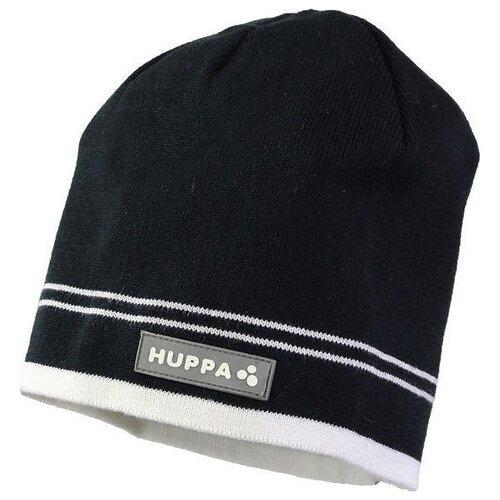 Шапка Huppa размер S, black шапка truespin paris black