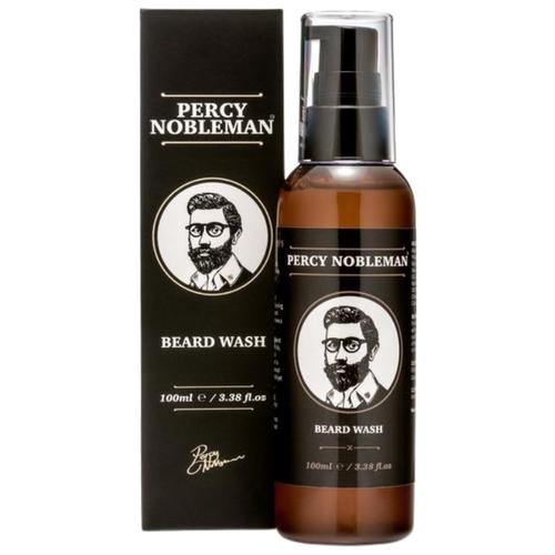 Шампунь для бороды Percy Nobleman 100 мл недорого