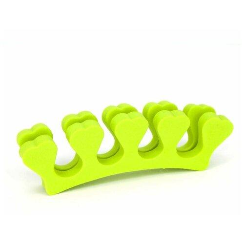Купить Разделители для пальцев ног, 20 пар, Beauty Concept