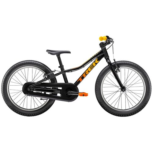 Велосипед Trek Precaliber 20 FW BOYS 2021 (Trek Black)