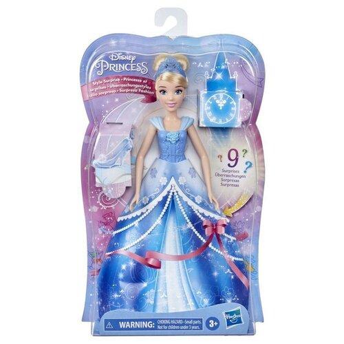 Кукла Золушка в платье с кармашками Disney Princess