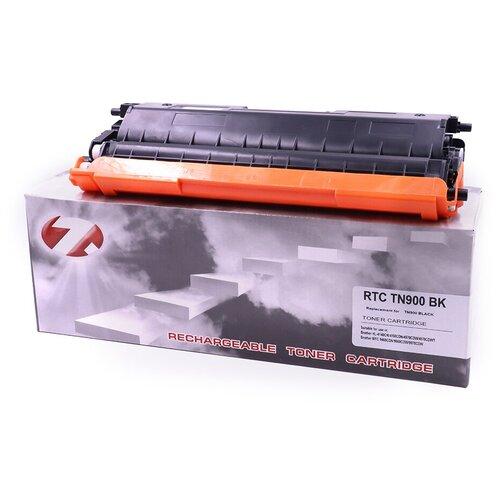 Фото - Тонер-картридж 7Q TN-900K для Brother HL-L9200 (Чёрный, 6000 стр.) тонер картридж brother tn 3512
