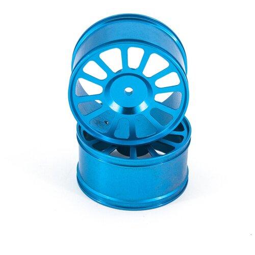 Задние алюминиевые диски HSP (2 шт) - 285539R