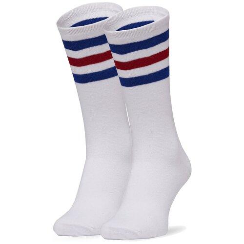 Носки Красная Жара (белый; синий; красный) 36-40