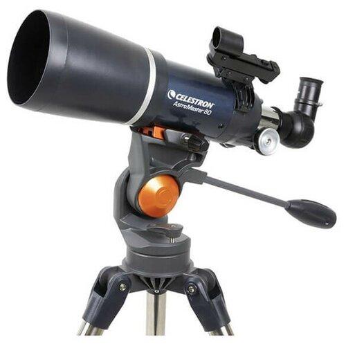 Телескоп Celestron АstroMaster 80 AZS