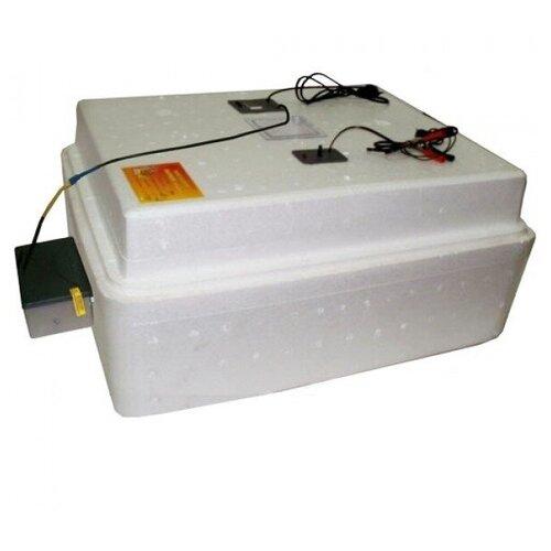 Инкубатор для яиц Несушка на 104 яйца с автоматическим переворотом (220В)