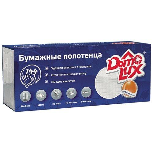 Купить Полотенца бумажные д/держ. ASTER Pro Z-слож.131212 144л./уп. 2 шт.