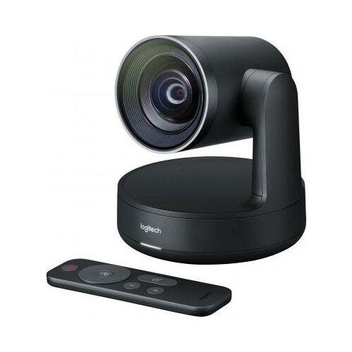Фото - Logitech Веб-Камера Logitech ConferenceCam Rally 960-001227 веб камера logitech conferencecam ptz pro 2 960 001186