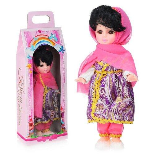 Кукла Мадина 35см. в коробке