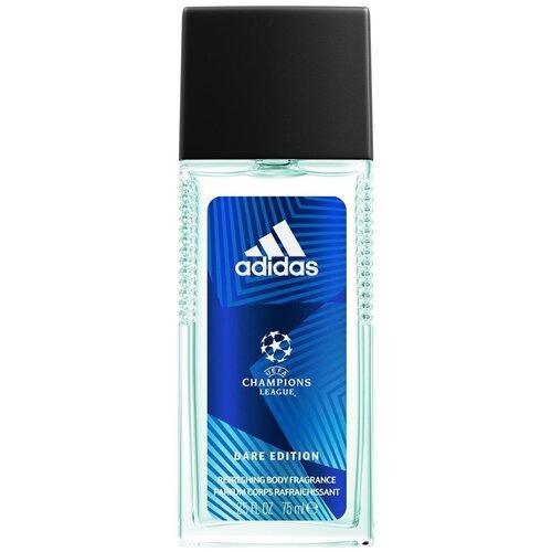Adidas UEFA 6 Champions League Dare Edition Парфюмированная вода, 75 мл недорого