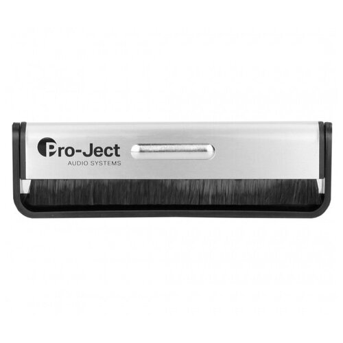 Фото - Pro-Ject Brush It щетка антистатическая карбоновая щетка карбоновая для ухода за lp