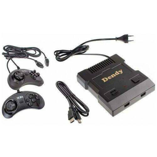 Игровая приставка DENDY Smart 567 встроенных игр (2 дж) HDMI