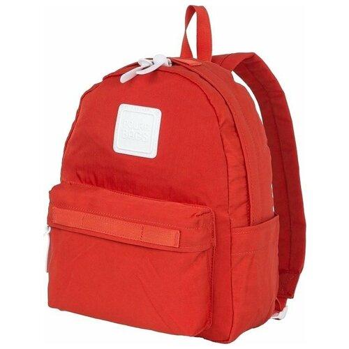 Фото - Городской рюкзак POLAR 17202, бордовый рюкзак 605030 бордовый