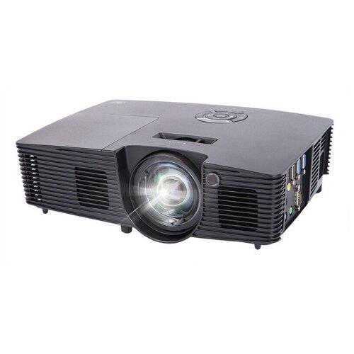 Проектор SMART V12 WXGA (1080x800)3400 Lm/18000:1/ цвет черный