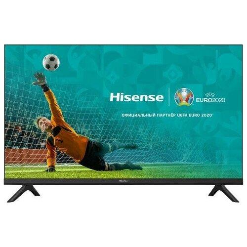 Фото - Телевизор Hisense 32A46G 32 LED HD Ready led телевизор витязь 32lh1204 hd ready