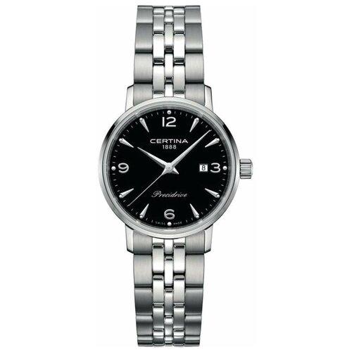 Наручные часы Certina DS Caimano Lady C035.210.11.057.00