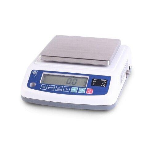 Весы лабораторные масса ВК-3000.1