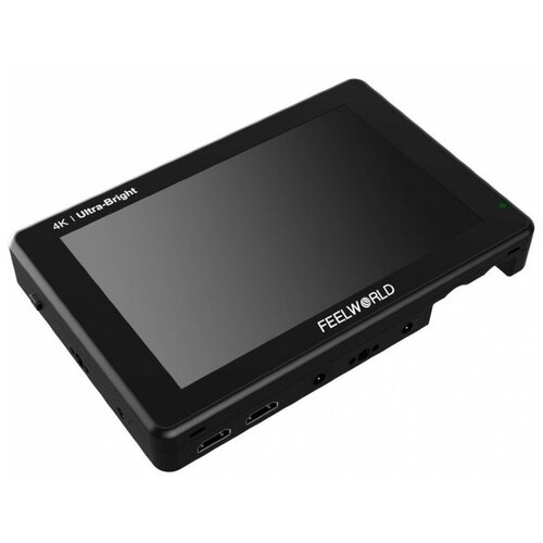 Фото - Накамерный монитор Feelworld LUT7 4K HDMI накамерный монитор feelworld p7