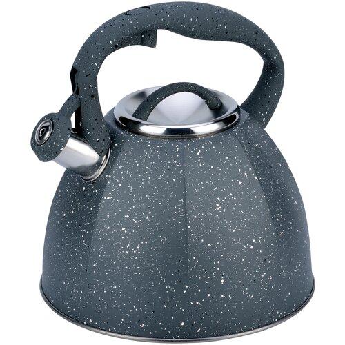 Чайник металлический WR-5075 3,5 л. чайник металлический winner 2 7 л wr 9204
