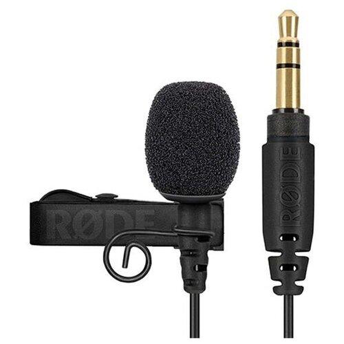 Микрофон RODE LAVALIER GO