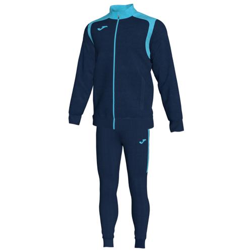 Спортивный костюм joma , размер M , морской волны-ярко-бирюзовый