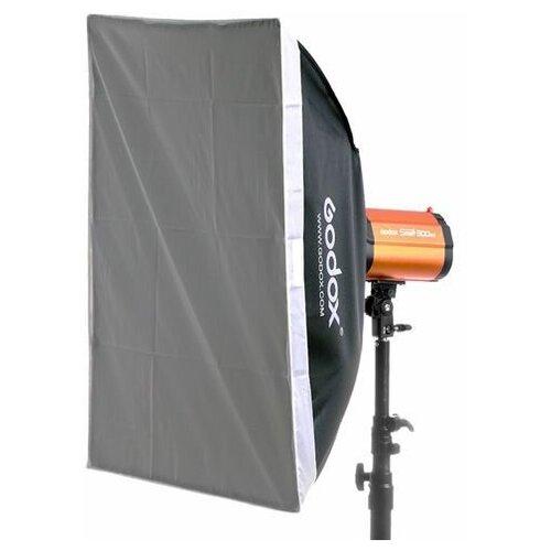 Фото - Софтбокс Godox SB-MS 50x70, байонет SS софтбокс godox sb ms 40x60 байонет ss