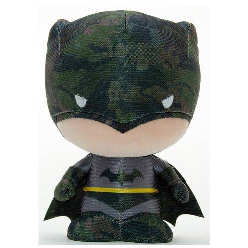 Купить Коллекционная фигурка YuMe Бэтмен / Плюшевая игрушка Бэтмен Camo, 17 см, Игровые наборы и фигурки