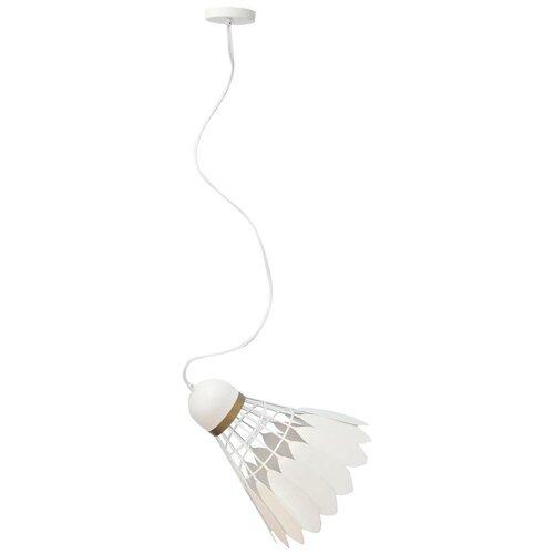 Люстра подвесная Lussole BRISTOL GRLSP-8069 1x10Вт E27 подвесной светильник lussole loft bristol grlsp 8069