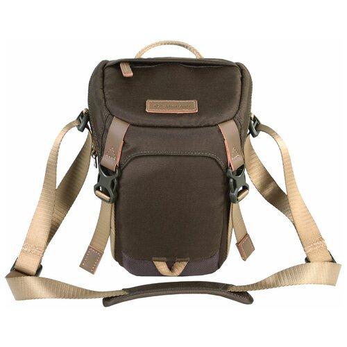 Фото - Сумка Vanguard VEO GO 15Z коричневая рюкзак vanguard veo select 37brm gr зеленый