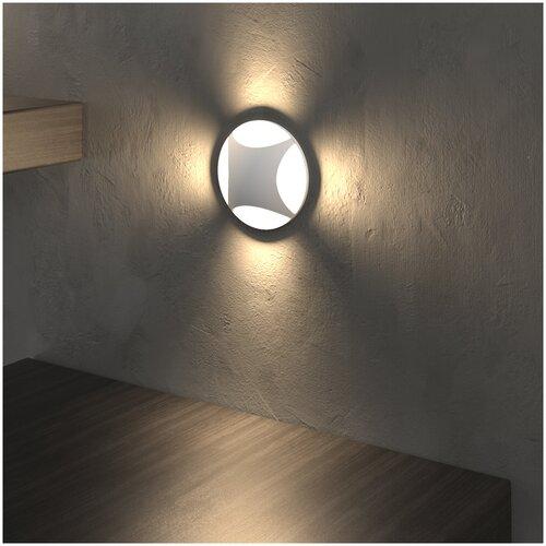 Фото - Подсветка для ступеней Elektrostandard MRL LED 1106 MRL LED 1106 Белый mrl