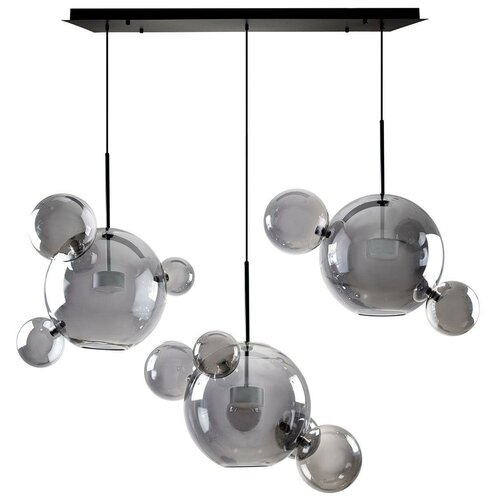 Loft IT Подвесной светодиодный светильник Loft IT Bolle 2029-S3