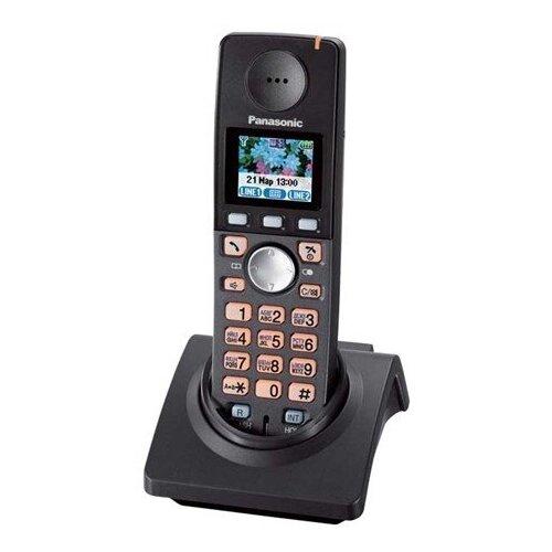 Дополнительная трубка Panasonic KX-TGA828RUT TCA828RUT