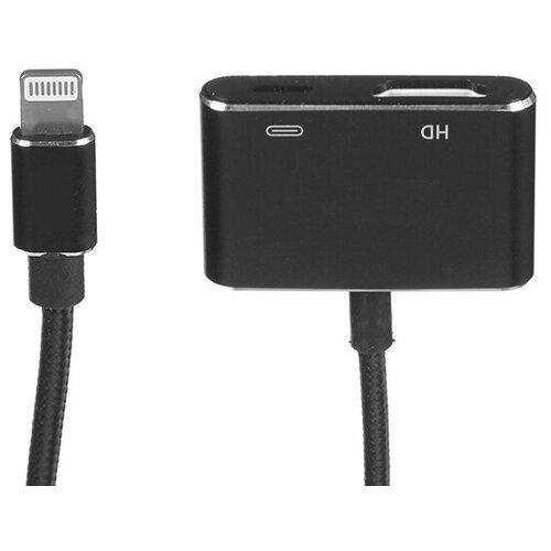 Аксессуар Earldom ET-W15 Lightning Digital AV Adapter аксессуар apple lightning to digital av adapter md826zm a