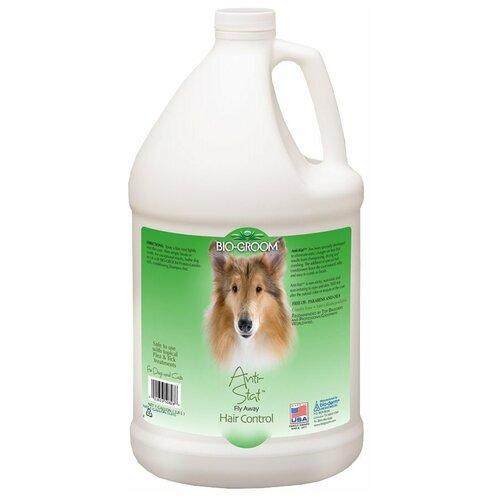 Bio-Groom Спрей-антистатик Bio-Groom Anti-Stat, 3.8л