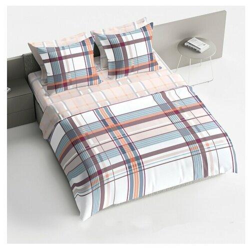 Комплект постельного белья евро Браво Гарри